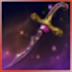ベルマル砂曲刀icon