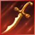 クザカ砂曲刀icon