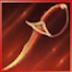 ダンデリオン砂曲刀icon