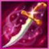 真クザカ砂曲刀icon
