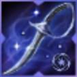 混沌の砂曲刀icon