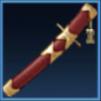 ティリーアン刀剣icon