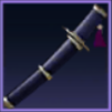 カラス刀剣icon