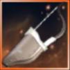 極黒角軍弓icon