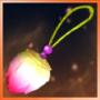 極カラス装身具icon