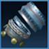 ティリーアン護符icon