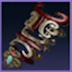 カラス護符icon