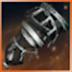 極シャメル護符icon