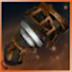 極カラス護符icon