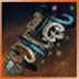 極バレス護符icon