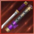 ダンデリオン小剣icon