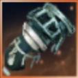 エルグリフィンの護符icon
