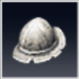 純度の高い黒結晶:防具icon