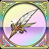 天使の羽アイコン