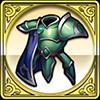 翡翠の鎧アイコン