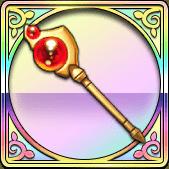 王女の杖アイコン