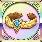 世界樹の王冠アイコン