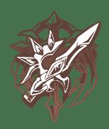 血水晶の支配者アイコン