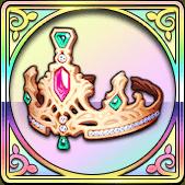 カコンシスの冠アイコン