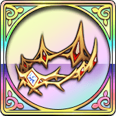 棘の王冠アイコン