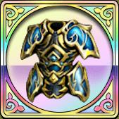 青竜の鎧アイコン