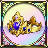 カルザスの王冠アイコン