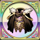 覇王の戦甲アイコン