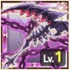 滅剣ネルガル-黒棺-のアイコン