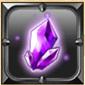 常闇の結晶