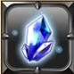 流氷の結晶