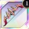煉獄の弓の装備画像