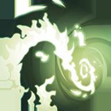 烈焔の鎖のアイコン