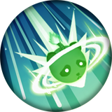 パンダ爆弾のアイコン