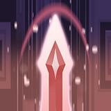 光の刃のアイコン