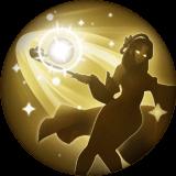 月光の舞のアイコン