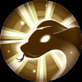 黎明の蛇のアイコン