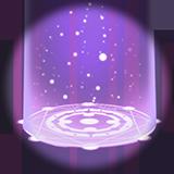 神の領域·共鳴のアイコン