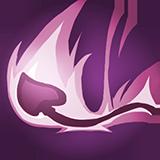 魔女の鞭撻のアイコン