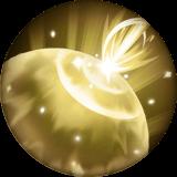 月光の祝福のスキル画像
