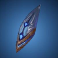 鎧蠍の頭蓋のイラスト