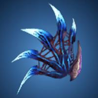 不滅なる臓翼のイラスト