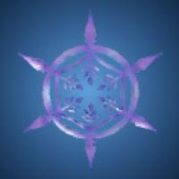 楽園転覆の輪のイラスト
