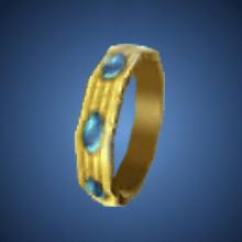 世界征服の腕輪のイラスト
