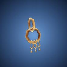 破壊の腕輪のイラスト