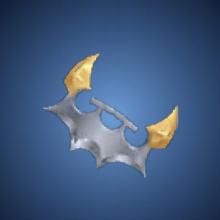 海姫のアンカーのイラスト