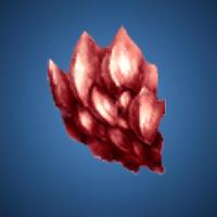 業火竜の鱗のイラスト