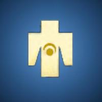 聖者の護符のイラスト