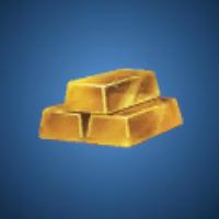 巨人族の金塊のイラスト