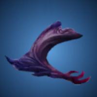 弱肉強食の翼腕のイラスト