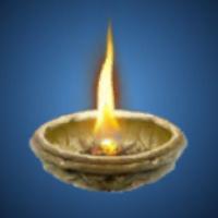 聖魂の火種のイラスト